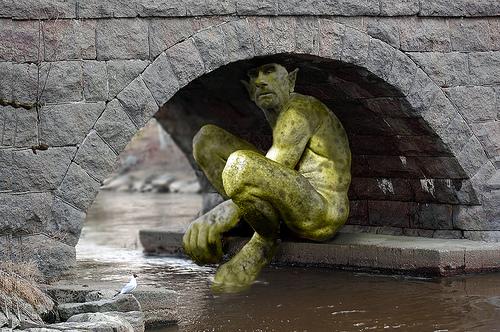 Bridge and Troll Authority